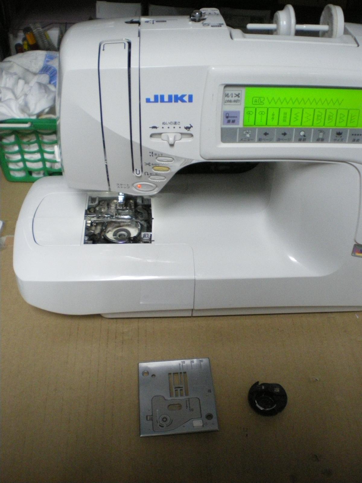 ミシン修理:ミシンショップ・イヴ 札幌手稲店 北海道