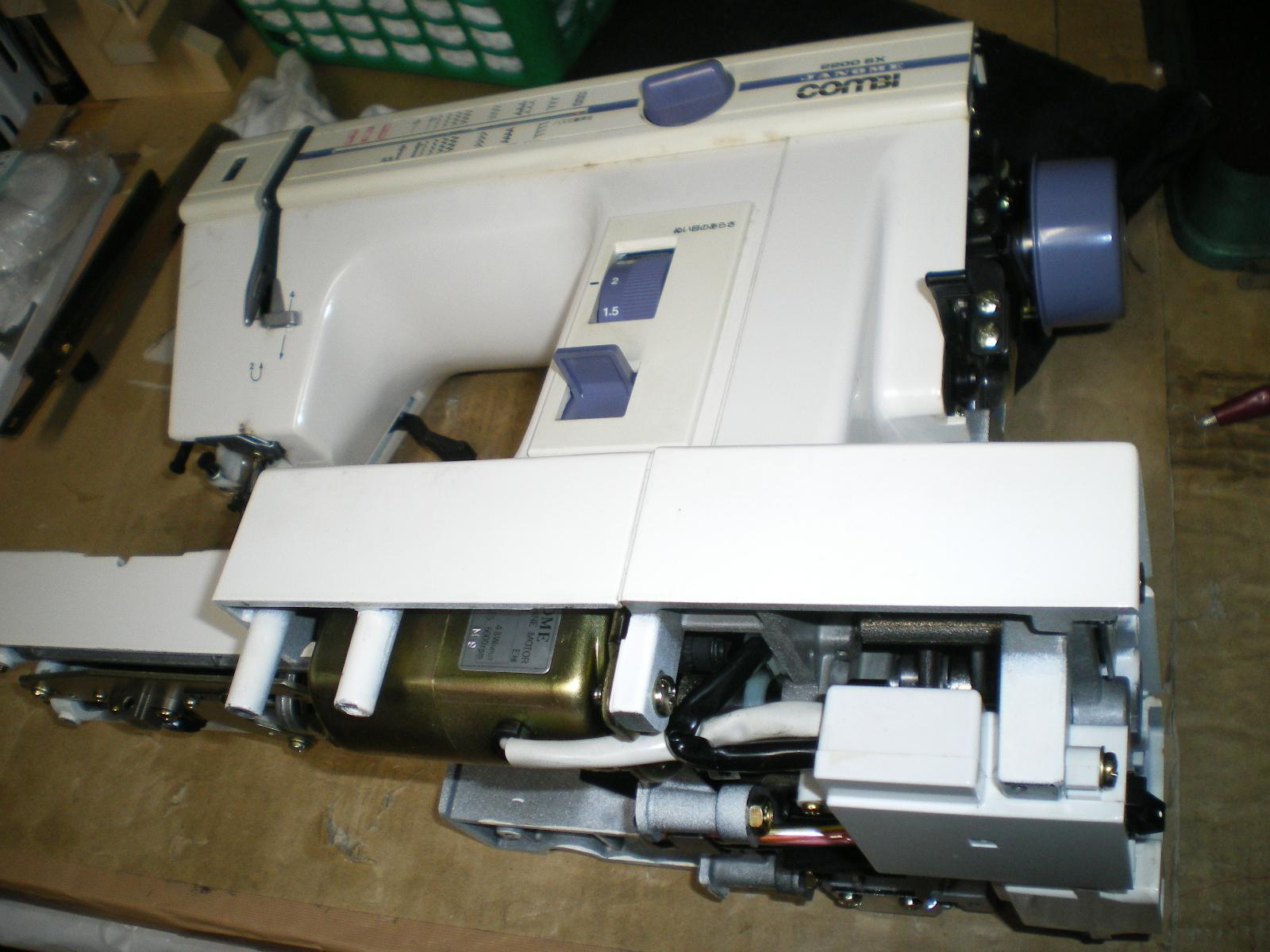 ジャノメミシン江別店:ミシン修理 北海道