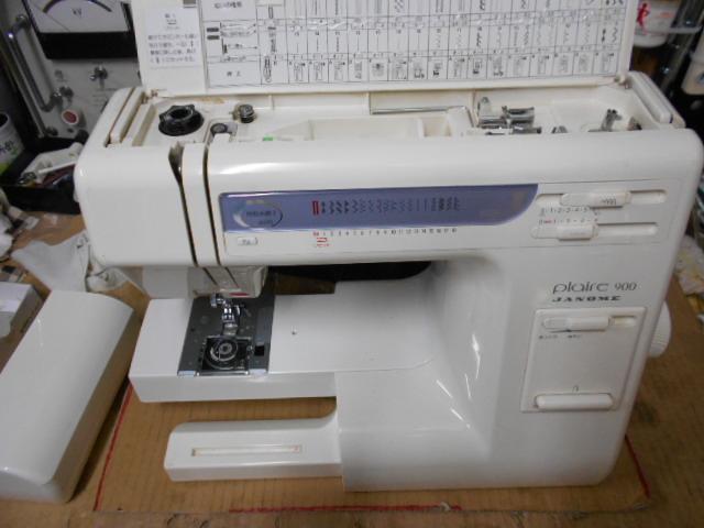ジャノメミシン札幌中央店 札幌 北海道: ミシン販売・修理