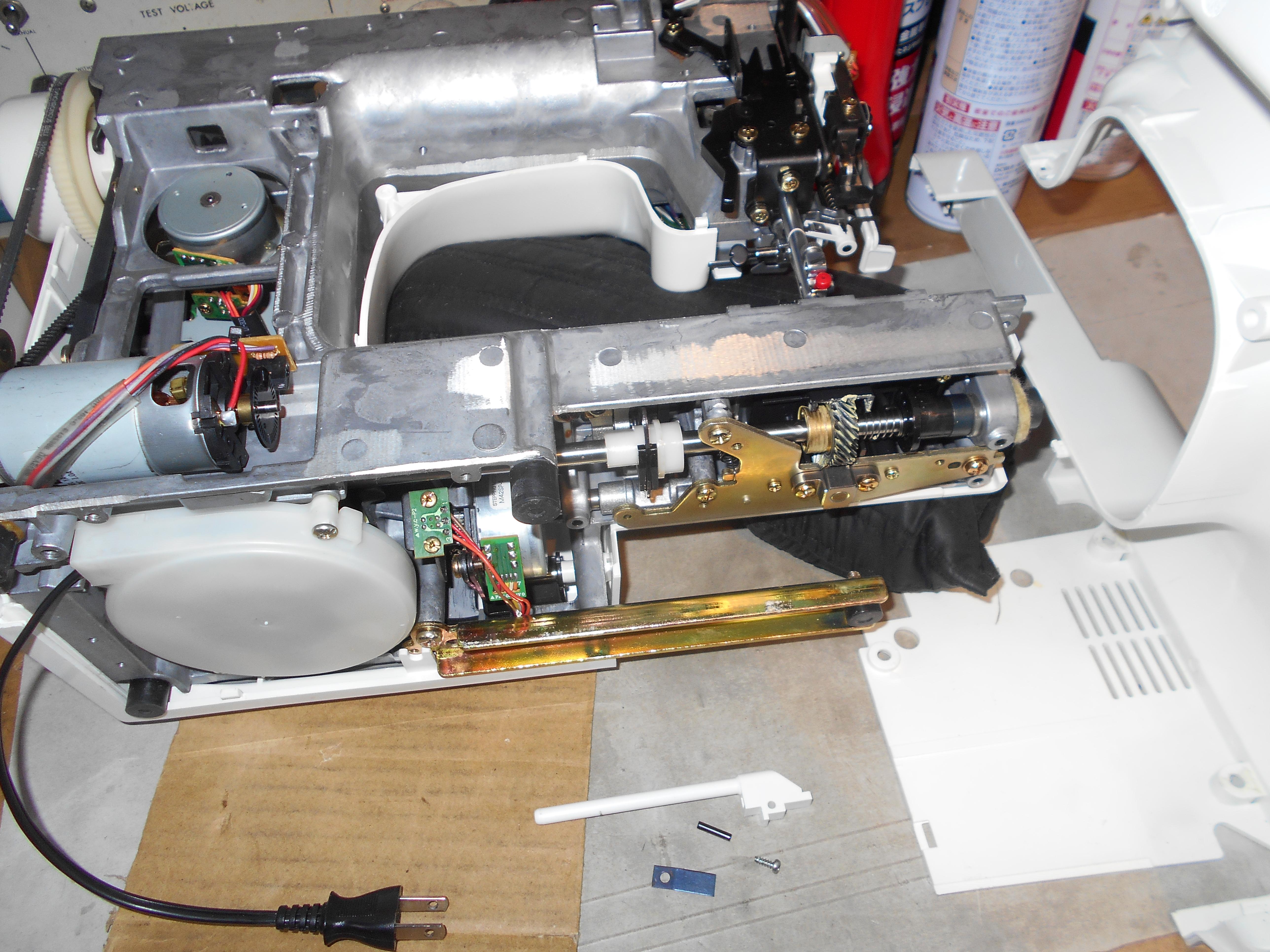 ジャノメミシン札幌 ミシン販売修理:北海道 札幌市