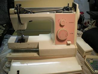 ジャノメミシン札幌中央店 札幌市 北海道:ミシン販売・修理