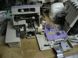 ミシン修理:ジャノメミシン札幌中央店 札幌